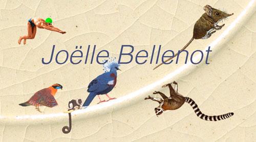Joelle Bellenot